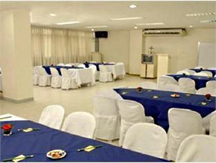 Hotel Pier Cuatro Cebu - Toplantı Salonu
