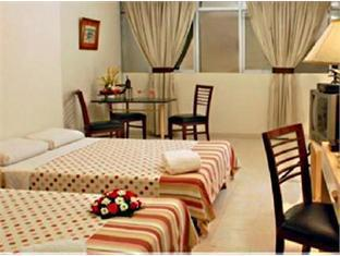 Hotel Pier Cuatro Cebu City - Guest Room