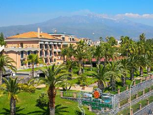 Orizzonte Acireale Hotel