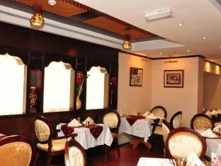 ラミー ロイヤル ホテル アパートメンツ アブダビ - レストラン