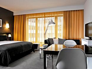 Adina Apartment Hotel Berlin Hackescher Markt Berlin - Interior Hotel