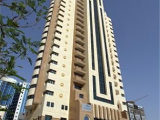 Al Shoula Hotel Makkah