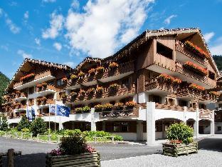 Au Coeur Du Village Hotel
