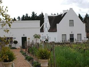 Bellevue Manor Holistic Wellness Retreat Stellenbosch - Exterior