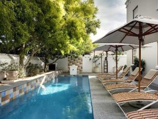 Coopmanhuijs Boutique Hotel & Spa Stellenbosch - Swimming Pool