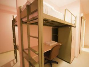 Economic Single Bunk Bed