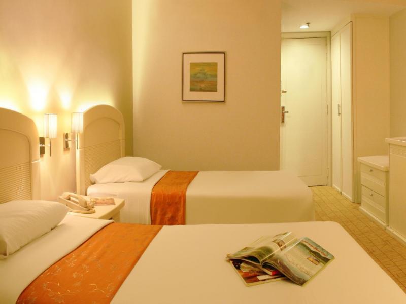 リヴィエラ マンション ホテル