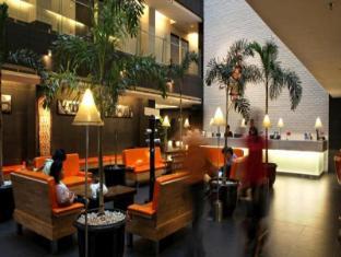 Swiss-Belinn Medan Medan - रेस्त्रां