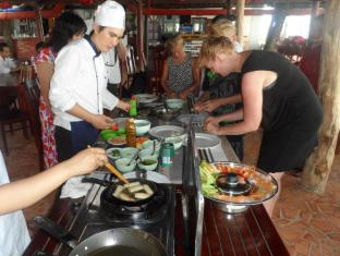 Phu Quoc Paris Beach Resort Phu Quoc Island - Cooking lesson