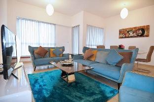 3 Bedrooms Modern Style Apartment in Sadaf 4 JBR