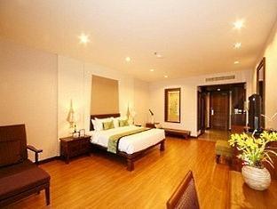 The Heritage Pattaya Beach Resort Pattaya - Deluxe Room