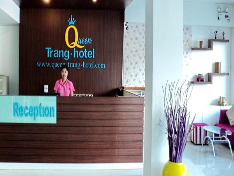 โรงแรมเอสทูเอสควีนตรัง