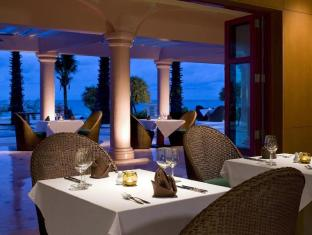 Centara Grand Beach Resort Phuket Phuket - Restoran