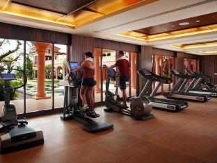 Centara Grand Beach Resort Phuket Phuket - Gym