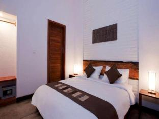 Echoland Bed & Breakfast Bali - Guest Room