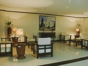 Plaza Del Norte Hotel and Convention Center Laoag - Inne i hotellet