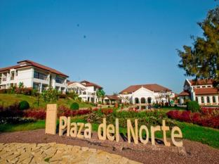 Plaza Del Norte Hotel and Convention Center Laoag - Omgivelser