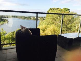 Swan Riverside Luxury Apartment Perth - peaceful