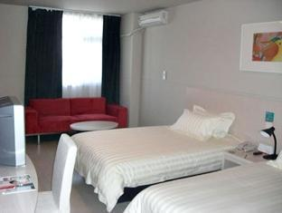Jinjiang Inn - Railway Station Changchun - Guest Room