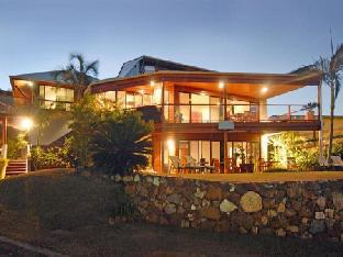 Airlie Waterfront Bed and Breakfast PayPal Hotel Whitsundays
