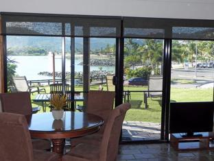 Airlie Waterfront Bed and Breakfast Isole Whitsunday - Camera