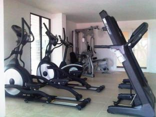 Ratana Apart-Hotel at Chalong Phuket - Fitness Room