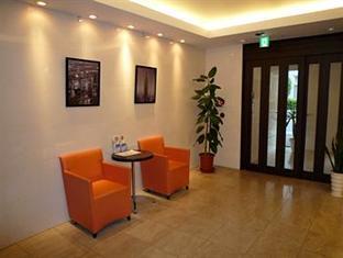 Kuretake Inn Premium Hamamatsucho Tokyo - Lobby