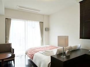 Kuretake Inn Premium Hamamatsucho Tokyo - Guest Room