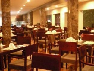 Hotel Casamara Kandy - Dining