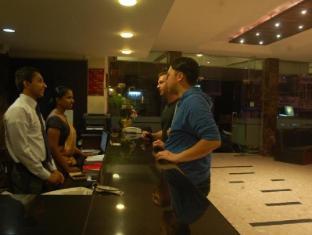 Hotel Casamara Kandy - Reception