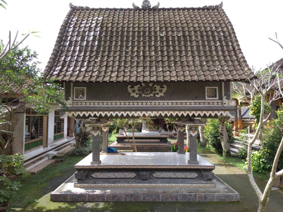 Deluxe A at Rumah Desa