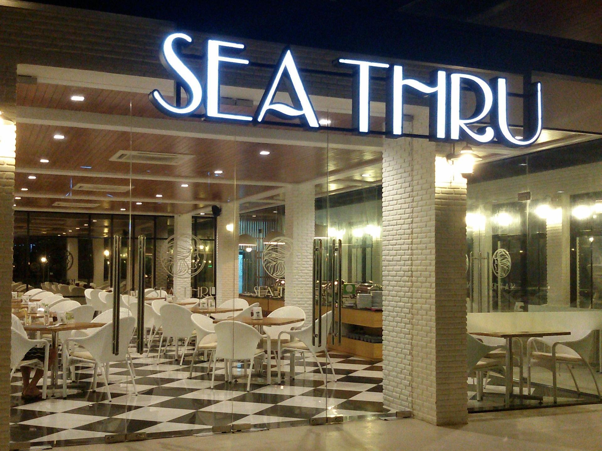 Chaolao Tosang Beach Hotel,โรงแรมเจ้าหลาวทอแสงบีช