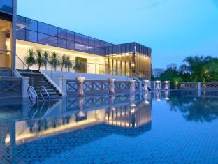 Hotel Fort Canning Singapore - Mineral Lap Pool