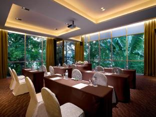 Hotel Fort Canning Singapore - Jasmine Meeting Room