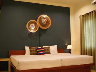 Viva Hotel (Be VIP) Siem Reap - Triple Room