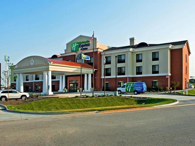 Holiday Inn Express  U0026 Suites Morton Peoria Area Morton  Il