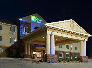 Get Promos Holiday Inn Express Childress