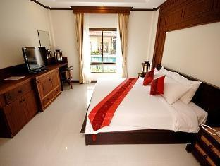 Thai Boutique Resort Phuket - Thai Villa Room