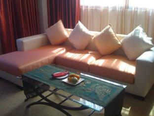 Wenzhou Business Hotel Phnom Penh - Suite Room