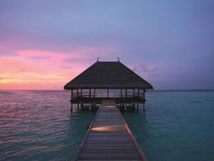 Constance Moofushi Maldives Islands - Wedding Pavilion
