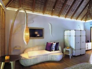 Constance Moofushi Maldives Islands - Beach Villa - Interior
