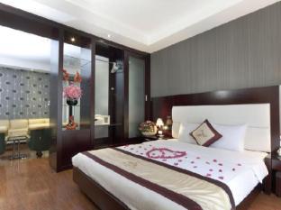 Hanoi Royal View Hotel Hanói - Habitación