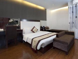 Hanoi Royal View Hotel Ханой - Вітальня