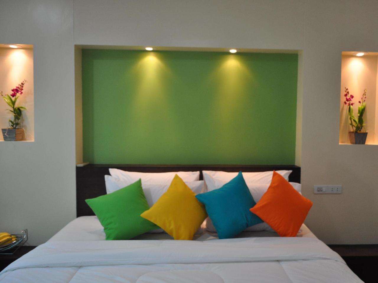 อันดามัน เลกาซี เกสต์เฮาส์ (Andaman Legacy Guest House)