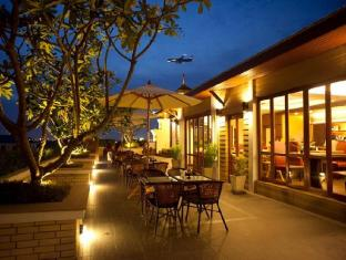 Suvarnabhumi Suite Bangkok - Restaurant