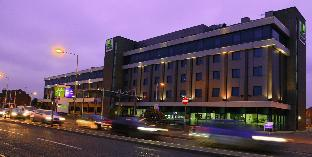 Get Promos Holiday Inn Express London Heathrow T5