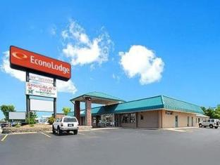 Econo Lodge Southwest PayPal Hotel Saint Louis (MO)