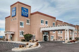 Reviews Sleep Inn University Las Cruces