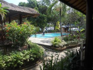 Bali Lovina Beach Cottages Балі - Вид