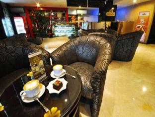 Hermes Palace Hotel Medan – Managed by Bencoolen Medan - Hermes Coffee